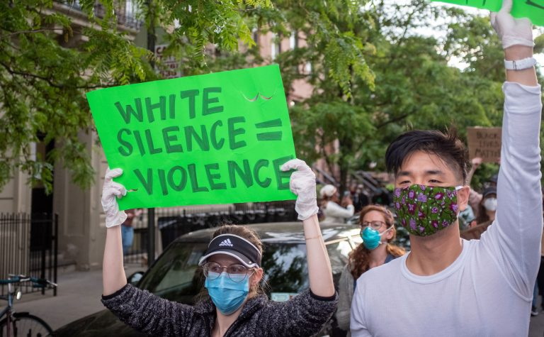 Violence Against Asian Americans: Repent For Our Silence